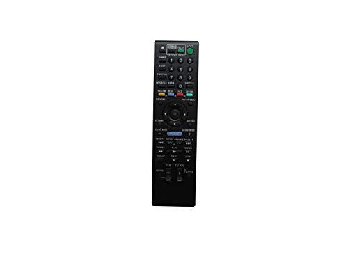 Controle remoto de substituição para Sony RM-ADP058 BDV-E280 BDV-E380 Blu-ray DVD Home Theater AV System