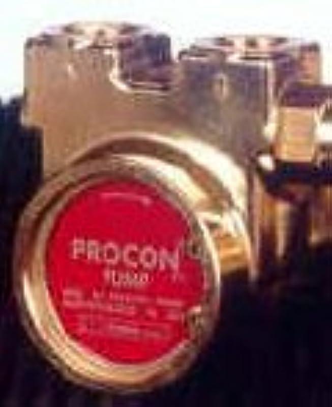 112E125F11XX Procon Brass 125 GPH Bolt On For 1 3 HP