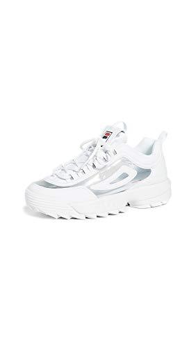 Fila Damesverstoorder II Duidelijke Sneakers