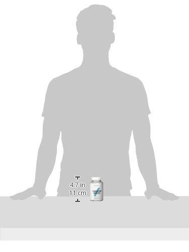 Myprotein L-Carnitine 90 Tabletten, 1er Pack (1 x 90 g) - 4