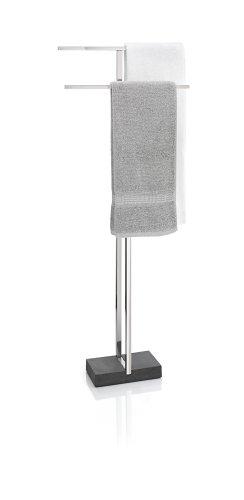 - Towel Stand, Polished
