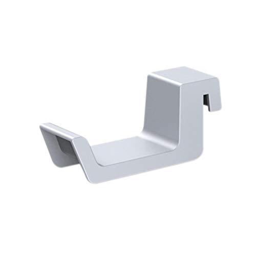 PERFECTHA Soporte para Auriculares De Pared Adecuado para Consola De Juegos PS5,Auriculares Bluetooth Auriculares Gaming para SonySennheiser,Accesorios para TV Vídeo Y Home Cinema Attractive