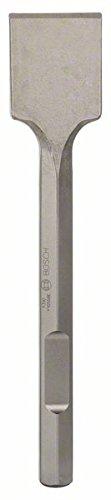 Bosch 1618661000 Burin spatule 28 mm queue 6 pans 400 x 80 mm