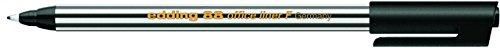 Feinschreiber edding® 88 office liner F, Strichstärke 0.6mm, schwarz