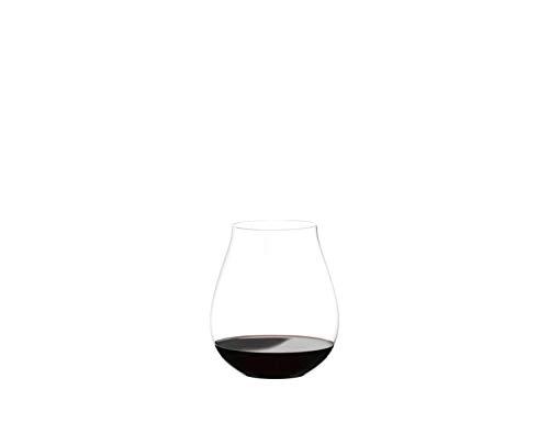 RIEDEL 0414/67 Big O - Pinot Noir/rode wijnglas - 2 stuks