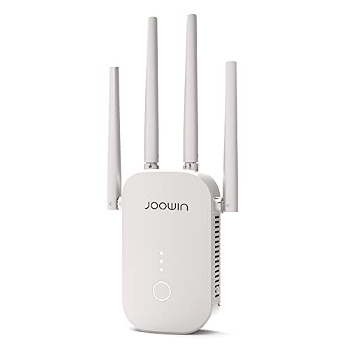 JOOWIN Ripetitore WiFi 1200Mbps1