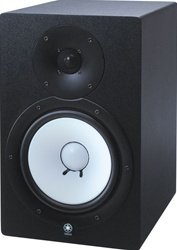 Yamaha HS80M Studio Reference Monitor.
