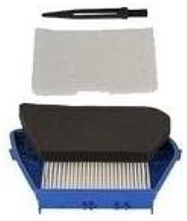 Kit de filtros para aspiradora moulinex, compacteo cyclonic ...