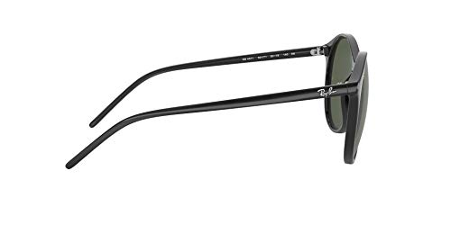 Fashion Shopping Ray-Ban Rb4371 Round Sunglasses