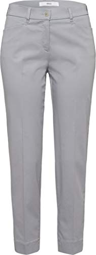 BRAX Style Mara S City Sport Premium Pantalón, Gris, W31/L30 para Mujer