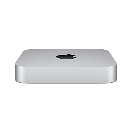最新 Apple Mac mini Apple M1 Chip (8GB RAM, 256GB SSD)
