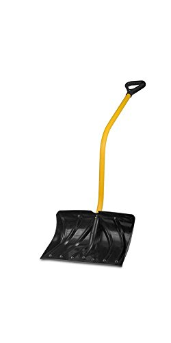 Suncast Ergonomic Snow Shovel