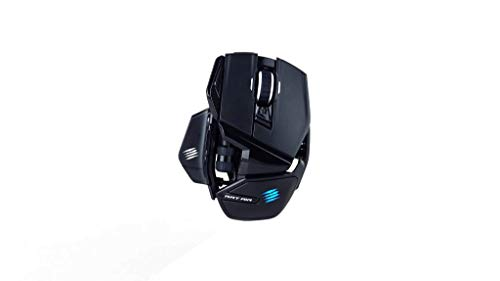 MadCatz R.A.T. AIR Wireless Power Gaming Mouse