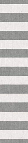 Braun & Company Tischläufer 40x480cm A la Carte Airlaid