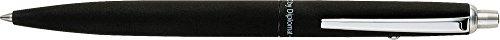 Diplomat Kugelschreiber Spacetec A1 schwarz