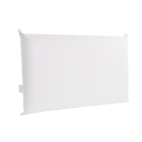 Teqler T-133809 Chirurgisch kussen, 40 x 60 x 10 cm, wit