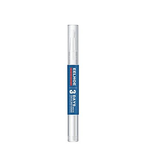 Penna sbiancante per Denti, Gel sbiancante per Denti, Facile Applicazione, Rimuove Le Macchie Gialle Denti sbiancanti, Cura Dentale per Denti Gialli Denti fumanti - 3g