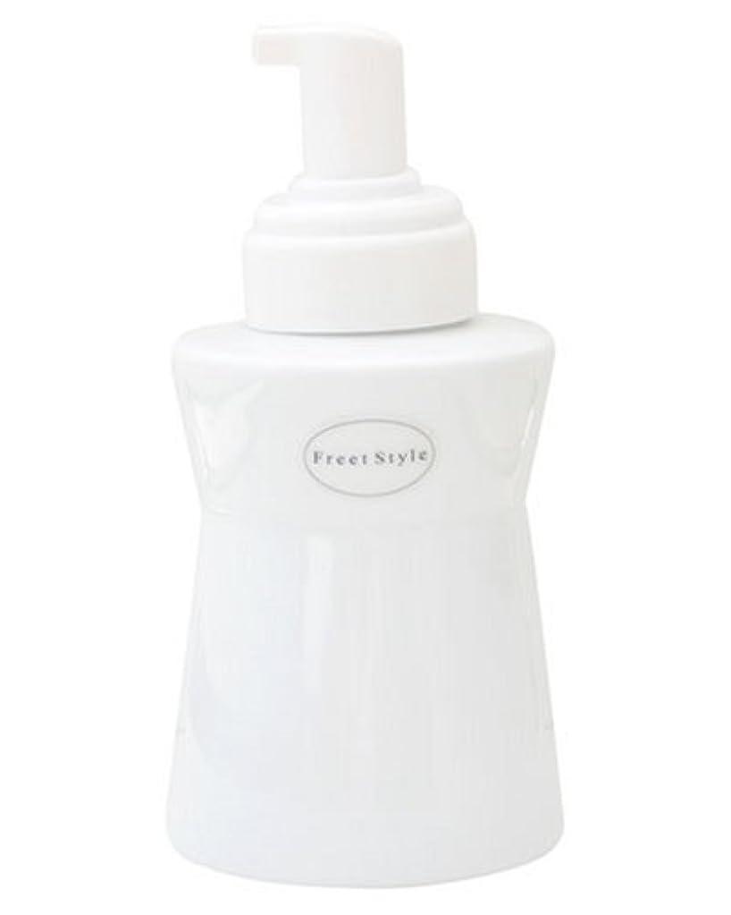 元の一杯メモフリート ホワイトガーデン フォームポンプ 300ml