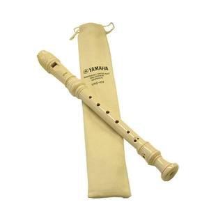 Flauto dolce in DO Yamaha