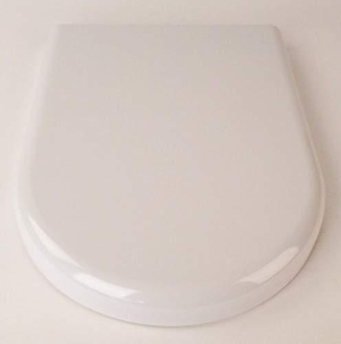 Duravit WC Sitz GIAMO Deckel Klobrille Toilettensitz 00643