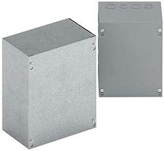 BLINE2 864SC NEMA1 Screw Cover Enclosure