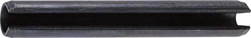 Spannhülse DIN 1481 / ISO 8752, 5x26, Stahl blank Werkstoff:Stahl blank Nenn Ø:5mm l:26mm d1*:5,4mm