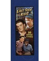 East Side Kids Collection [DVD] [Import]