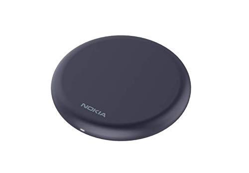 Original Nokia 10W kabelloses Ladegerät, Midnight Blue