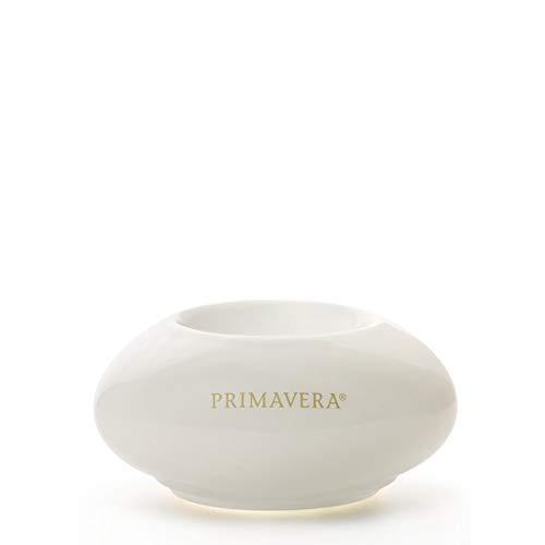 PRIMAVERA Aroma Thermoduftstein Simply Silent - elektrische Duftlampe, Aromadiffuser, Raumduft - Aromatherapie - lautlos, ohne Wasser