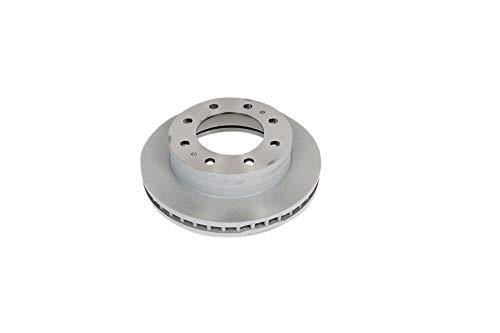 ACDelco 177-1039 GM Original Equipment Front Disc Brake Rotor