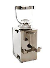 Isomac Macinino Professionale Inox Alu Espresso- und Kaffeemühle