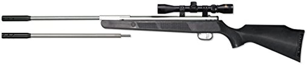 Beeman Silver Kodiak X2 Dc Air Rifle W/3-9X32