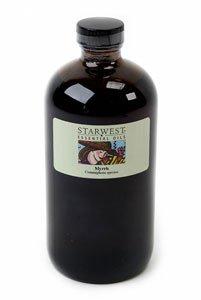New Myrrh Essential Oil