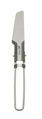 Esbit Titan-Messer, klappbar, ultraleicht