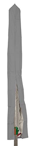 Juwel Schutzhülle Spezial (universale Wetterhülle, passend für alle Juwel Wäschespinnen, mit Reißverschluss) 30211