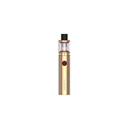 SMOK Vape Pen V2 Kit con tanque de 3ml 1600mAh Batería integrada Dispositivo de vapor 60W 0.15ohm Vape Pen Bobina de malla 0.6ohm Bobinas DC