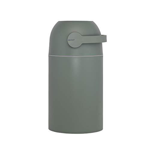 Kidsmill We-Too Windeleimer Nordvik | Diaper für bis zu 25 Windeln | keine extra Nachfüllkassetten notwendig | Diaper Keeper mit Geruchsstop-System
