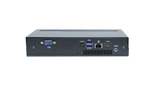 MINIPC ME57U I5-7200 8GB 128SSD W10