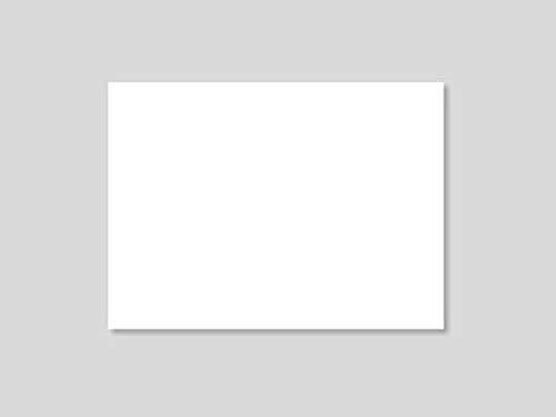 König & Ebhardt 8698204 Schreibunterlage (56,5 x 42cm, blank)
