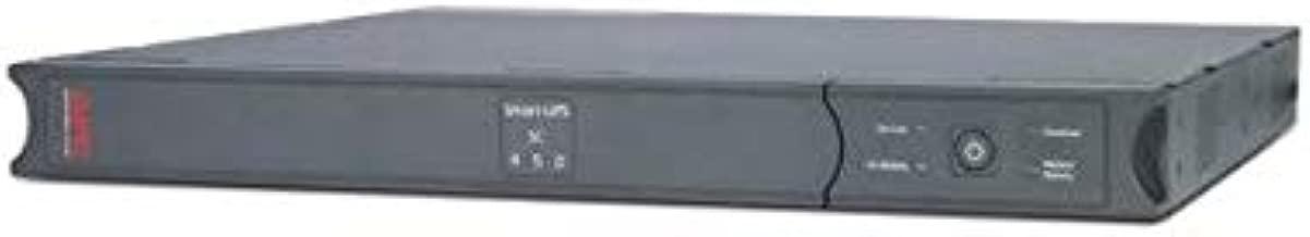 APC SC450RM1U 280W/450VA 120V 1U Rackmount UPS System