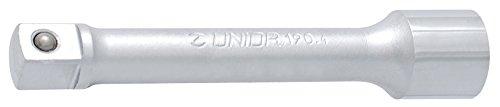 Unior 9600875 Barre d'extension, 1/5,1 cm, 250 mm
