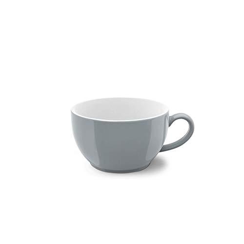 Dibbern 2010800052 Solid Color Kaffeetasse, Porzellan