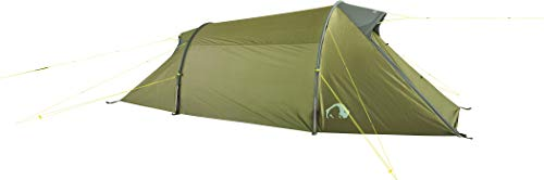 Tatonka Narvik 3 Zelt Light Olive 2020 Camping-Zelt