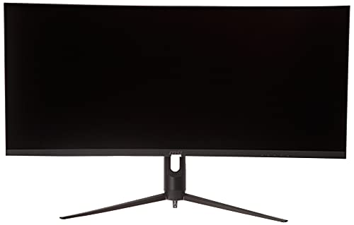 MSI Optix MAG342CQR Monitor Gaming Curvo 34',...