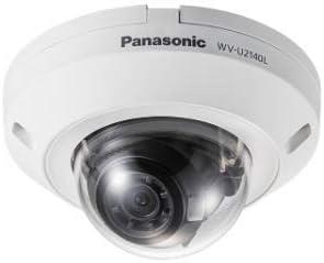 Panasonic WV-U2140L Security Camera