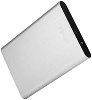 Nicoone 2.5 in draagbare externe harde schijf, USB 3.0 laptop 7-9.5MM harde schijf voor Windows 98/SE/ME/2000/XP/Vista/7/...