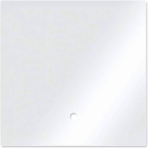 Dennerle 5879 Abdeckscheibe Nano Cube, 60 L