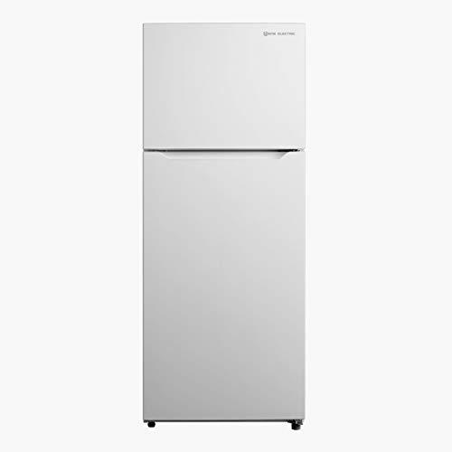 EAS ELECTRIC SMART TECHNOLOGY | EMF1970AW1 | Frigorífico dos puertas | Color Blanco | 188x70 cm F/A+ | 2 cajones verduleros | Iluminación LED interior | Refrigerador 370 litros Congelador 102 litros