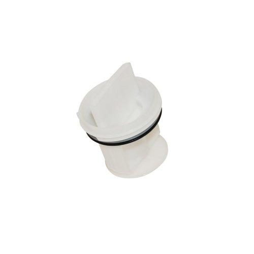 Bosch 605010 Waschmaschinenzubehör Flusensiebe weiß