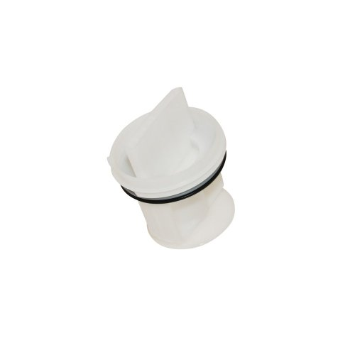 Bosch 605010 Machine à laver fluse Tamis Blanc